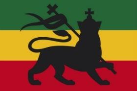 Simbolos Do Reggae
