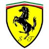 Símbolo da Ferrari