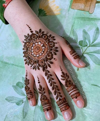 Descubra O Significado Das Tatuagens De Henna Mais Comuns