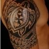 Tatuagem Tribal: significados e imagens para você se inspirar