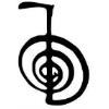 Símbolos do Reiki
