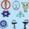 Símbolos das Profissões com imagens para download!