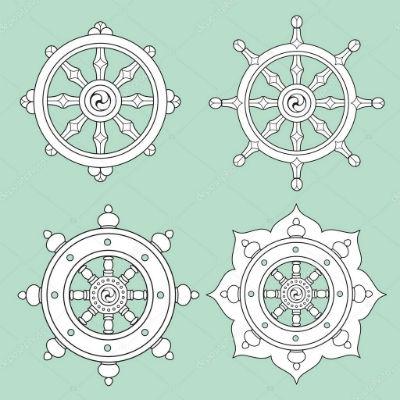 Roda Do Dharma