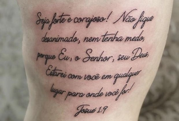 Tatuagens Masculinas 55 Imagens E 41 Simbolos Para Voce Se Inspirar