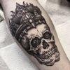 Tatuagens masculinas: + de 40 símbolos para você se inspirar
