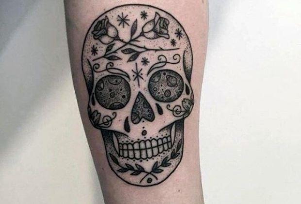 Tatuagens Masculinas Os Simbolos Mais Usados