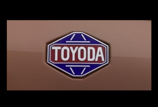 Simbolo Da Toyota