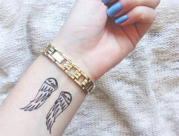 Simbolos Para Tatuagens No Pulso