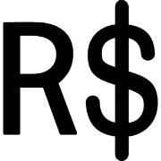 Simbolo Do Real
