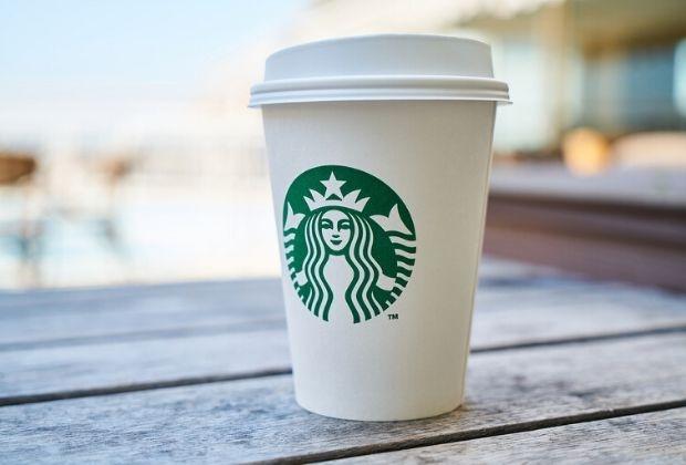 Logo Da Starbucks Significado Historia E Evolucao