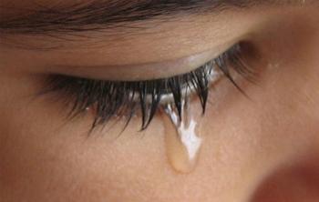 Significado de Lágrima - Dicionário de Símbolos