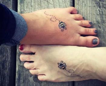 Simbolos Para Tatuagens No Pe