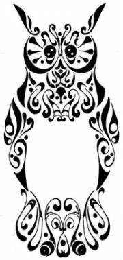 Simbolos Maori