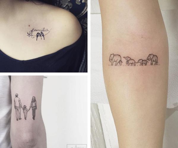 Tatuagens Minimalistas Um Guia Com Lindas Imagens Para Voce Conhecer Esse Estilo