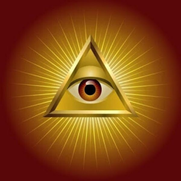 Conheça o significado do Olho que Tudo Vê - Dicionário de Símbolos