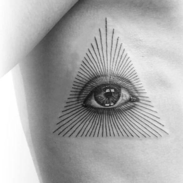 Olho Que Tudo Ve