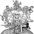 Roda Fortuna 1