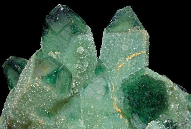 Quartzo Verde O Significado E As Simbologias Do Cristal