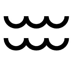 Simbolo De Aquario