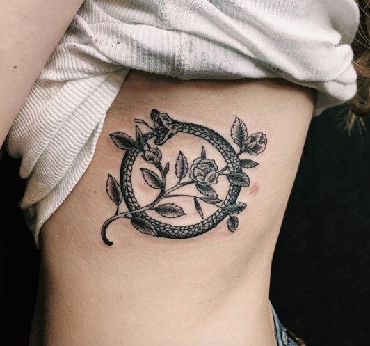 Tatuagem Viking