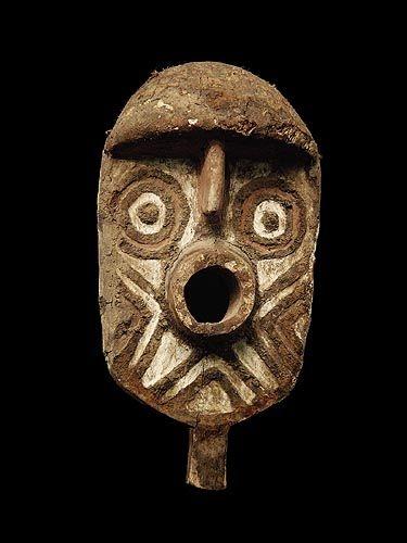 10 Mascaras Africanas E Seus Significados