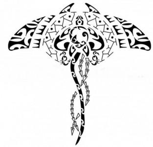 Arraia Maori
