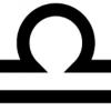 Símbolos de Libra