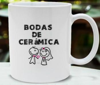 Bodas De Ceramica