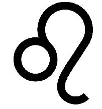 Simbolo De Leao