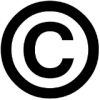 Símbolo de Copyright