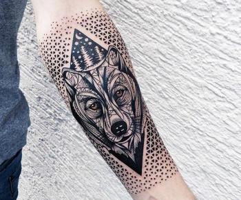 Simbolos Para Tatuagens No Antebraco